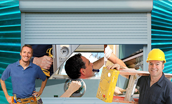 Deblocage Volet Roulant Omecourt 60220